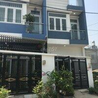 Chủ cần bán nhà 1 trệt 1 lầu mới Tx52 Đường 6m LH: 0399269995
