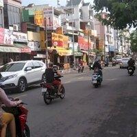 Nhà Mặt Tiền Quận Tân Phú 140trm2, công nhận 80m2 LH: 0947679851
