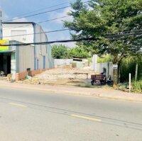 Tôi bán 98m2 đất- Mặt tiền Lê Văn Lương, giá 4,2tỷ LH: 0789178819