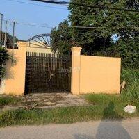 Cần bán đất mặt tiền đường lớn Tân Hiệp Hóc Môn LH: 0366681999