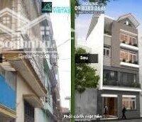 Bán nhà mặt tiền Phú Mỹ, P22, Q Bình Thạnh, 8x24m TXD 5 lầu, giá 23 tỷ LH 0911518800 Thảo
