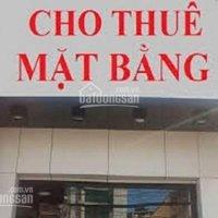 Cho thuê MB Lê Đức Thọ, 30m2 có quầy bán hàng, kinh doanh tự do ngay khách sạn lớn, giá 8tr LH: 0782870578