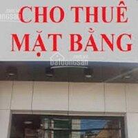 Cho thuê MB 4x10m, Phan Phú Tiên Q5, KD tự do, giá 75tr có thg lượng mùa dịch LH 0918001180