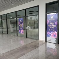 Chính chủ cho thuê sàn thương mại chung cư Sunshine Garden Minh Khai phục vụ 5000 cư dân LH: 0847688899