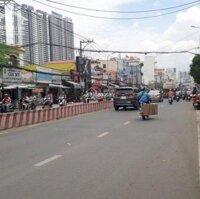 Bán nhà mặt tiền đường Huỳnh Tấn Phát, Quận 7 đoạn gần đường Phú Thuận DT: 4,5x25m Giá: 165 tỷ LH: 0934411789