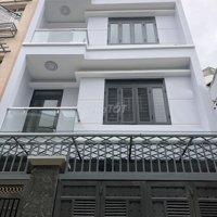 Nhà mới Thích Quảng Đức, Trệt 2 lầu ST, 5PN, 4WC LH: 0906513002