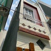 Nhà 1 trệt 1 lửng 1 lầu sân thượng thoáng mát LH: 0909194406