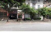 Bán nhà 7 tầng mặt phố Trần Quang Diệu, Đống Đa, 105m2, MT 5m, vỉa hè, 2 thoáng LH: 0965295285
