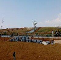 Đất nền gần hồ Bảo Lộc View đẹp LH: 0789602573