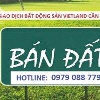 Đất 1349 m2 hai mặt tiền Nguyễn Văn Cừ nối dài Q Ninh Kiều Giá 24 tỉ LH: 0979088779