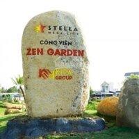 Stella Mega City, KĐT Kiểu Mẫu kế cận sân bay Quốc Tế, TTTP Cần Thơ, chỉ 660trnền 114m2 SHR LH: 0902739186