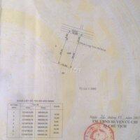 Bán đất tân thông hội DT: 7X37 TC: 100m LH: 0373792569