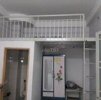 Phòng trọ Quận Bình Thạnh 18m², tiện nghi gác lửng LH: 0769517853