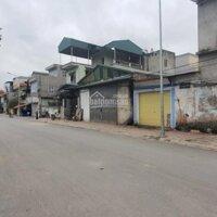 Bán gấp đất phân lô phố Trạm - Thạch Bàn Long Biên - 83m2 LH: 0988818045