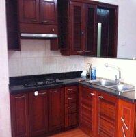 Cho thuê căn hộ chung cư số 6 đội nhân LH: 0903286374