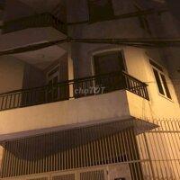 Nhà mới, thiết kế đẹp, hiện đại 3 lầu gồm 5 phòng LH: 0904423904