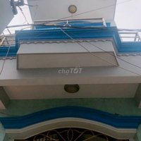 Nhà cho thuê 1 trệt 1 lầu 56m2 f15 q8 LH: 0908182702