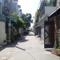 Bán nhà 4x16m giá 31 tỷ, đường 6m Lâm Thị Hố , P TCH , Q12 LH: 0933805479