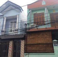 Bán nhà 1 trệt 1 lầu 6x15m giá 395 tỷ, Đường 8m Nguyễn Anh Thủ , P HT, Q12 LH: 0933805479