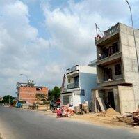 Bán Đất Đường 16m, Gần Aeon Bình Tân, DT 90m2, SHR LH: 0938456063
