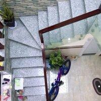 Nợ ngân hàng, bán gấp nhà Phan Đình Phùng, Hẻm thông, Sàn BTCT, 35m2, Giá 375 tỷ LH: 0908143656