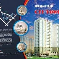 Bán căn hộ dự án CTI Tower Cường Thuận Idico - Đường Đồng Khởi, p Tam Hòa, Biên Hòa LH: 0903906633