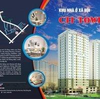 Bán căn hộ dự án CTI Tower Cường Thuận Idico LH: 0903906633