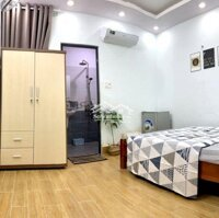 Phòng Full nội thất ngay ngã tư Hàng Xanh-4,8tr LH: 0968015353