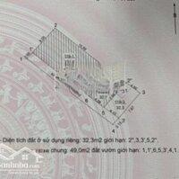 Chính chủ bán nhà Trần Thái Tông-Cầu Giấy-Hà Nội LH: 0904490431