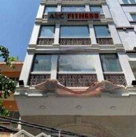 Cho thuê tòa nhà mặt phố Lò Đúc, diện tích 140m2 x 7T, MT 7m, thông sàn, thang máy, nhà đẹp, KD tốt LH: 0938218111