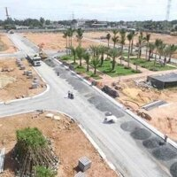 Bán Trả Góp không lãi suất đất Dự án đường Vườn Thơm, Bình Chánh,SHR LH: 0901492228
