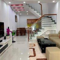 Chính chủ cần bán nhà 3 lầu, DT 42x12m đường Lũy Bán Bích, P Phú Thạnh, Q Tân Phú LH: 0396558626