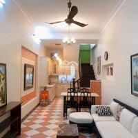 Cho thuê nhà riêng ngõ 19 phố Liễu Giai DT 65m2 x 4T, MT 4m, nhà mới, giá 25 triệutháng LH: 0973485030