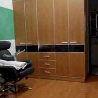 Bán căn hộ Phú Mỹ, 90m2, nội thất đầy đủ, giá 2 tỷ 650, LH 0916808038
