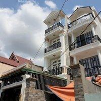 Hạ nhiệt giá nhà phố 3 lầu DT 84m2 đường Bình Lợi, P13 đường ô tô hẻm thông, sát Phạm Văn Đồng LH: 0931500078