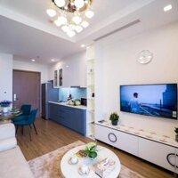Cho thuê căn hộ HOT 2 phòng ngủ,60m2,Full nội thất chung cư Vinhome Greenbay Mễ Trì LH: 0348611818