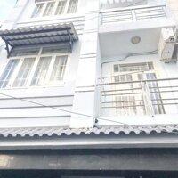 Bán gấp nhà 2 lầu hẻm xe hơi 2129 Huỳnh Tấn Phát Nhà Bè LH: 0938879487