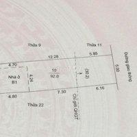 Cần bán gấp nhà ở khu 15 p Bình Hàn, sau tòa án LH: 0989333180