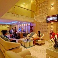 Khách sạn 3 sao mặt tiền Dương Đình Nghệ, 41 phòng nghỉ cao cấp LH: 0934752686