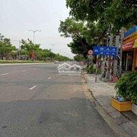 Bán lô đất đường 7m5 khu đô thị ven sông Hoà Quý LH: 0905833863