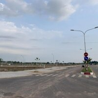 Chính thức nhận đặt chỗ Đất Nền Sổ Sẵn Ngay KCN Bàu Xéo, MT Quốc Lộ 1A LH 0868038379