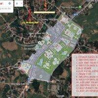 Đất nền sổ đỏ 600trlô, trung tâm Hòa Lạc, cơ hội đầu tư sinh lời cực tốt LH 096 189 6266