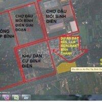 Đất bình chánh ngay đường vô chợ Bìnhcb xây dựng LH: 0908807824