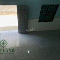 Nhà 1 trệt 1 gác lửng mới xây giá rẻ Tân Phong LH: 0973010209