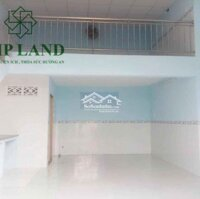 Nhà 1 trệt 1 gác mới xây gần chợ Cổng 2 giá rẻ bèo LH: 0901230130
