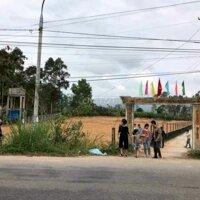 Đất nền 140m Quế Sơn, sát đường DT611 LH: 0976836986