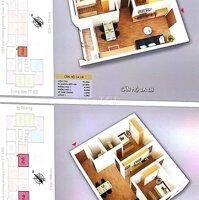 Nhà ở xã hội NHS Phương Canh: Giá 16trm2 LH: 0987751703