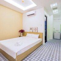 Cho thuê căn hộ mini phú Nhuận, KM 30, Nội thất LH: 0938747343