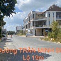 Nhà 1 trệt 2 lầu đường Trần Minh Sơn, qninh kiều LH: 0932822254