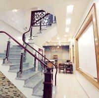 Nhà 3,5 tầng cực đẹp ô tô đỗ cửa quận Lê Chân LH: 0779379848